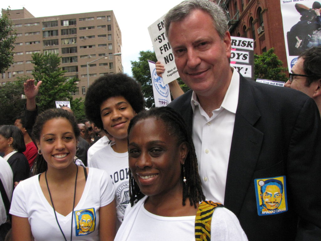 Bill_de_Blasio_family_2012